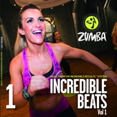 Incredible Beats, Vol. 1