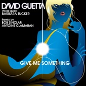Give Me Something (Remixes) cover art