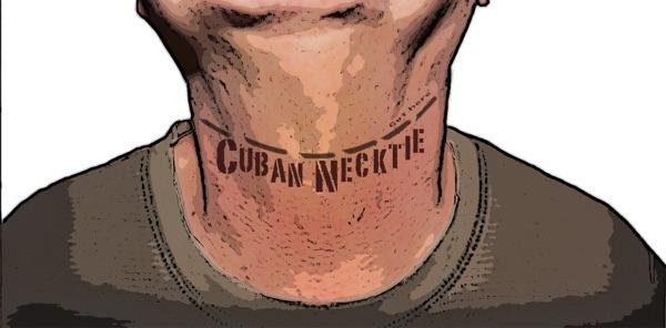 Cuban Necktie (aac)