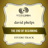 End of the Beginning (Performance Track) - EP
