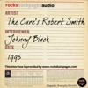 The Cure's Robert Smith Interviewed by Johnny Black, The Cure