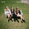 Days Are Gone (Deluxe Edition), HAIM
