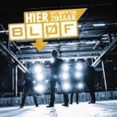 BLØF - Hier - Het Beste Van 20 Jaar BLØF (Deluxe) kunstwerk