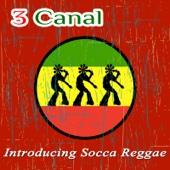 Introducing Socca Reggae