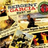 Taxi Radio (feat. Sergent Garcia)