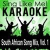 South African Song Mix, Vol. 1 (Karaoke Version)