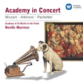 Minuet from String Quintet in E Major: Op. 13, No. 5 - Sir Neville Marriner & The Academy of St. Martin in the Fields, Academy of St. Martin in the Fields & Sir Neville Marriner