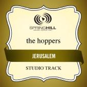Jerusalem (Studio Track) - EP