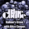 Hallow's Grave (feat. Alice Cooper) - Single, Blue Coupe