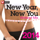 New Year New You Workout Mix 2014 (60 Min Non-Stop Workout Mix) [130 BPM]