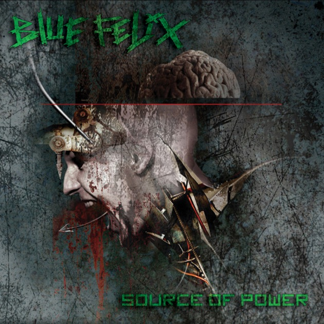 Image result for blue felix source of power - ep songs