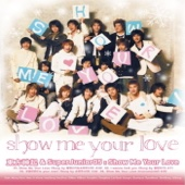 Show Me Your Love - Single