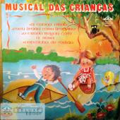 O Musical das Crianças (Série Clássicos Carroussell)