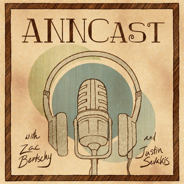 Anime News Network's ANNCast