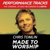 Made to Worship (Performance Tracks) - EP cover art