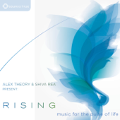Alex Theory and Shiva Rea Present: Rising