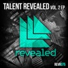 Talent Revealed Vol. 2 - Single