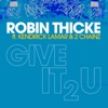 Remix (Remix) [feat. Kendrick Lamar & 2 Chainz] - Single, Robin Thicke