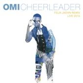 Omi - Cheerleader (Felix Jaehn Remix) [Live 2015]  arte
