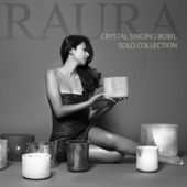Crystal Singing Bowl Solo Collection