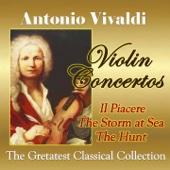 Il cimento dell'armonia e dell'inventione, Violin Concerto in E-Flat Major, Op. 8 No. 5, RV 253