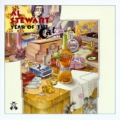 Al Stewart - Year of the Cat (Remastered) artwork