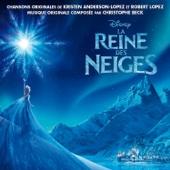 La reine des neiges (Bande originale française du Film)