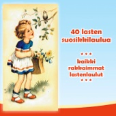40 lasten suosikkilaulua