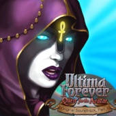 Ultima Forever: Quest for the Avatar, Pt. 1 (EA Games Soundtrack) cover art