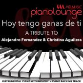 Hoy Tengo Ganas de Ti (Instrumental Version)