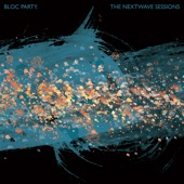 The Nextwave Sessions - EP cover art