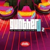 Various Artists - Gunther D - De Ultieme BotsAutoMix 2 artwork