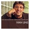 The Essential Ivan Lins ジャケット写真