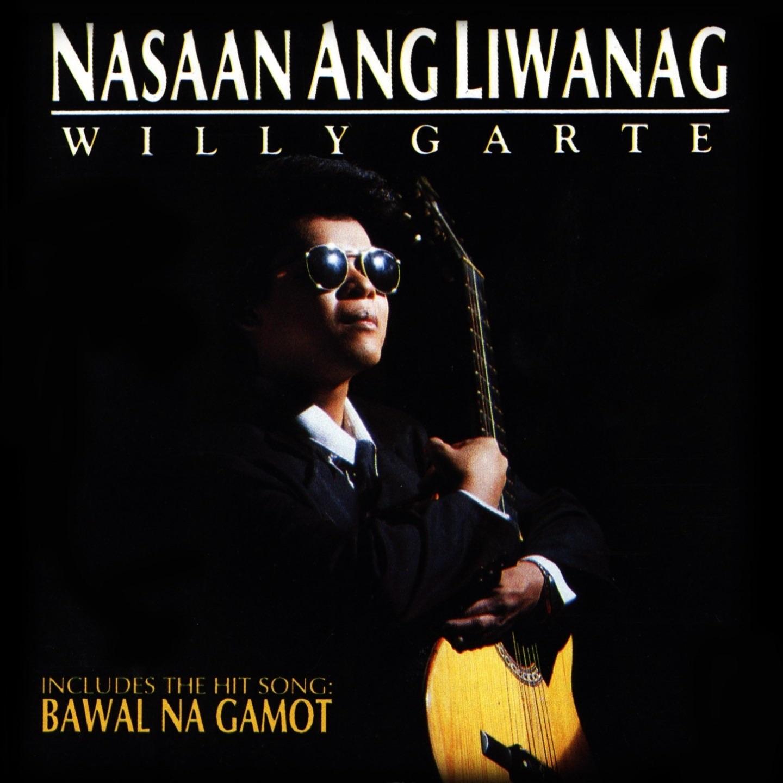 Nasaan ang dating tayo full lyrics