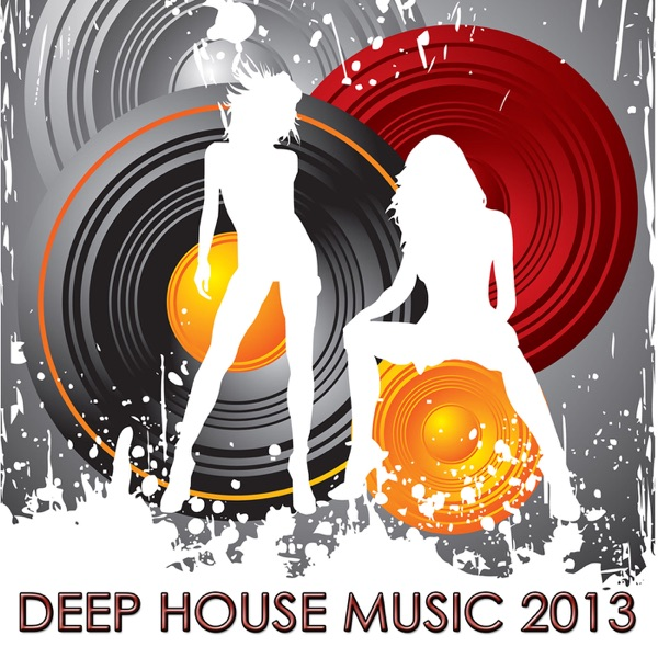 Deep house music 2013 ultimate top electronic beach party for Album house music