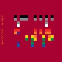 Speed of Sound (Live) - Single - Coldplay