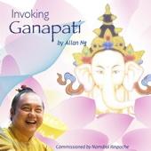 Invoking Ganapati