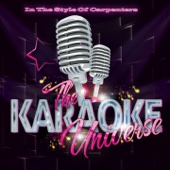 Karaoke (In the Style of Carpenters), Vol. 2