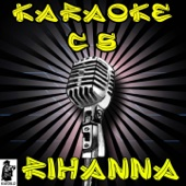 Diamonds (Karaoke Version) [Originally Performed By Rihanna]