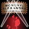 Monchy & Alexandra: En Vivo desde Bellas Artes, 2008
