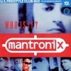 Who Is It? - Single, Mantronix