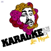 Mucho Corazon (Karaoke Version)