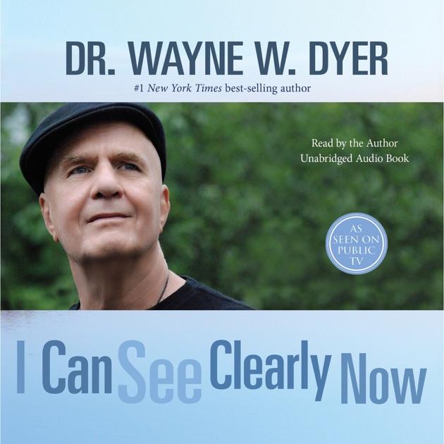 Dr Wayne W Dyer