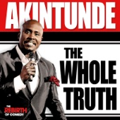 The Whole Truth - Akintunde