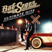 Bob Seger & The Silver Bullet Band - Old Time Rock and Roll Grafik
