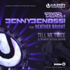 Tell Me Twice (Ultra Music Festival Anthem) [feat. Heather Bright] [Remixes] - EP ジャケット写真
