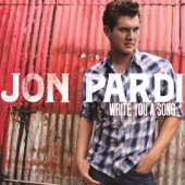 Jon Pardi - Write You a Song  artwork