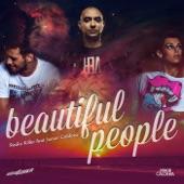 Beautiful People (feat. Junior Caldera) - Single
