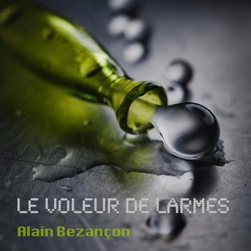 Le voleur de larmes - Livre audio gratuit par Alain Bezançon