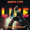 Live At the London Palladium, Marvin Gaye
